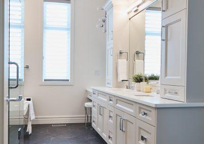 Fieldstone Bathroom